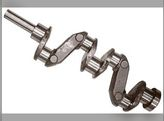 Crankshaft, 4 Cylinder, Gas or LP