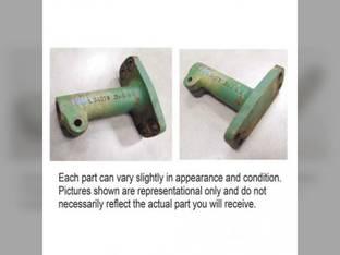 Used Hydraulic Pump Drive Shaft John Deere 940 2255 2155 2240 1140 2040 1040 2150 1850 1550 1750 L34570