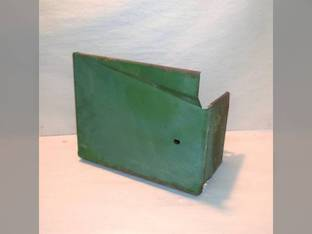 Used Tool Box & Battery Cover John Deere M A-749T