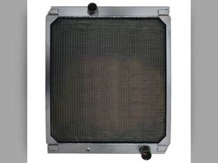 Radiator Case IH 9250 9260 907197T2