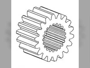 Planetary Gear International 644 685 584 785 885 585 884 784 Hydro 84 744 278 684 844 John Deere 2040 1640 2150 2240 Ford 5610 6700 5700 6600 81927563 L35597 3230265R1