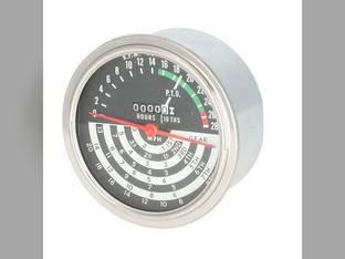 Tachometer Gauge John Deere 2010 AT17444