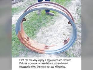 "Used 8"" x 36"" 6 Loop Rear Rim International 230 240 200 Super C 404 351665R91"