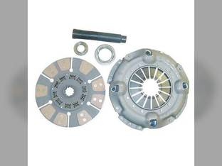 Clutch Kit Ford 5610 6610 7610 6710 5640 5110 8340 7840 6640 7710 6410 7740 8240 6810 New Holland TS110 TS100 TS90 82011591 82011590