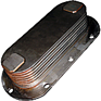 Oil Cooler - 8 Plate