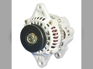 Alternator - Mitsubishi Style (12077) New Holland L170 LX485 TC30 TC34DA LS160 LS140 TC45 LS170 LX565 TC35 TC29 L160 L465 LS150 TC33 L150 LX465 LX665 L565 L140 Ford 2120 1520 1320 1920 3415 Case IH