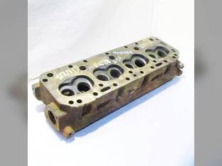 Used Cylinder Head Ford 4000 900 800