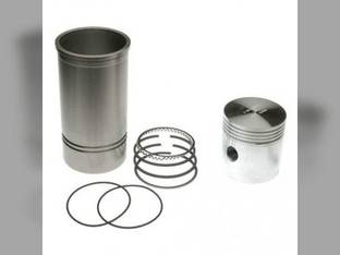 Cylinder Kit Allis Chalmers WC WD 201 WF 70283616
