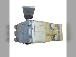 Used Selective Control Valve John Deere 7020 7520