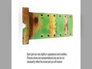 Used Fender Bracket John Deere 2010 2030 2440 2510 2520 2630 2640 2840 3010 3020 4000 4010 4020 4320 4520 4620 5020 6030 8430 8440 8450 8630 8640 8650 R54541