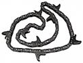 Gathering Chain, CA627