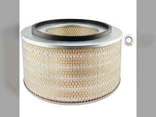 Filter - Air Outer PA2343 John Deere 7020 7520 6030 AR64624 White 4-210 4-175 30-3089258 Case 4494 4490 2470 Oliver 2255