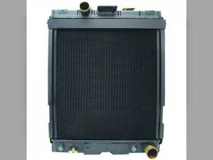 Radiator New Holland TB110 TB120 TB90 TB100 TB80 TB85 82985374