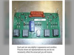 Used Circuit Board John Deere 9510 9400 CTS 9500 9410 9600 9610 AH130102