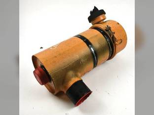Used Air Cleaner Assembly