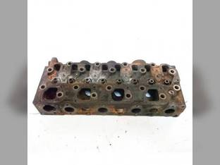 Used Cylinder Head New Holland LS170 L170 SBA111010280 Shibaura N844