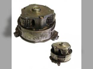 Remanufactured High-Low Clutch Assembly John Deere 2855N 2955 2440 2640 2940 2040S 2555 3140 2950 3040 2750 2550 2140 2755 AL28739