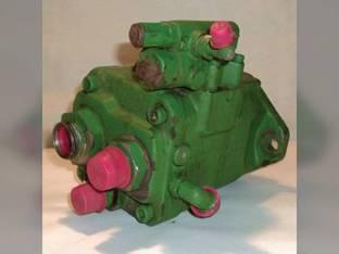 Used Hydraulic Pump John Deere 6410L 6420L 7410 6410 7400 6200 6410S 6420 7710 7710 7800 6300 6210L 7700 7810 7810 6520L 6120 7510 6400 6320 7600 6110L 6500 7200 6110 7210 6320L 6210 7610 6220 6310