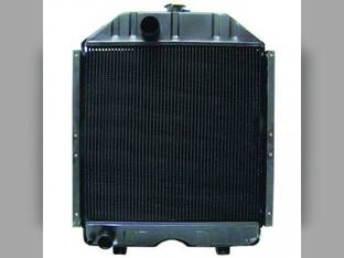 Radiator Kubota M6030 15725-72060