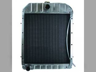 Radiator Case 1835 1835B D83592