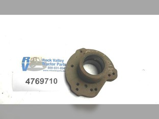 Support-injection Pump