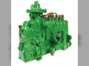 Remanufactured Fuel Injection Pump John Deere 4650 AR100926