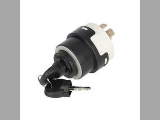 Ignition Switch - 9 Pin