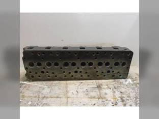 Used Cylinder Head International Hydro 70 Hydro 86 Hydro 100 Hydro 186 666 686 766 886 Case IH 1620 1640 1660