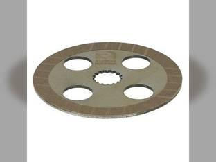 Brake Disc New Holland T2210 TC25 1530 1715 T2220 TC31DA T1520 TC29DA 1620 Boomer 2035 TC33D 1320 TC25D 1630 T1510 TC29 1925 TC33 Boomer 2030 TC33DA 1520 TC29D SBA328110151
