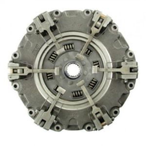 Pressure Plate Assembly - 2 Discs John Deere 5715 5510 5200 5300 5410 5700 5210 5210 5615 5500 5600 5415 5400 5310 RE42515