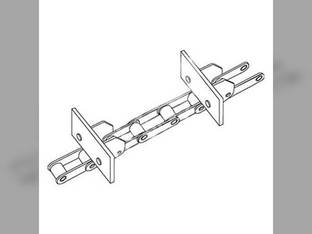 Return Elevator Chain Gleaner L M2 L2 L3 M M3 RGLL