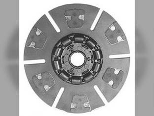 Remanufactured Clutch Disc Oliver 1750 1750 1800 1850 1855 160974A