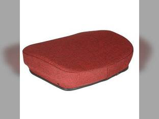 Seat Cushion Fabric Red International 3688 5088 6588 1460 3288 Hydro 186 3388 786 6788 1086 886 1480 6388 3488 1420 1440 3088 986 3588 1486 5288 3788 1586 5488 Case 2290 Massey Ferguson 285 Case IH