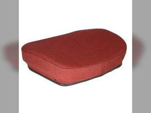 Seat Cushion Fabric Red International 3288 Hydro 186 6788 1440 3088 1486 1460 1086 1420 3588 786 1480 3688 986 5288 6588 3788 5088 3388 886 6388 3488 1586 5488 Case 2290 Massey Ferguson 285 Case IH