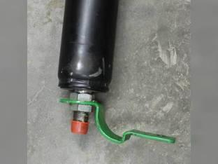 Used Hydraulic Accumulator John Deere 620F 630F 616F 625F 635F 618F 615F 614F 622F AH168592