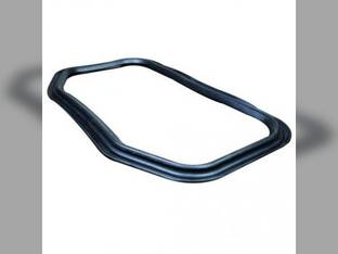 Weatherstrip Seal - Top Window Bobcat T250 S130 T300 863 751 T320 S160 S150 A250 763 S175 T190 S205 773 963 873 753 A300 T110 S185 883 S250 T200 S100 T180 S220 S300 S330 T140 7165265