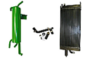 Hydraulic Oil Cooler Upgrade Kit