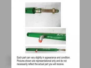 Used Hydraulic Reel Lift Cylinder LH John Deere 620F 630F 616F 618F 615F 614R 614F 616R 622F 635F 600 625R 615R 630R 620R 618R 622R 635R AH167316