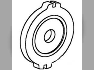 Brake Plate International 1468 1466 537124R1