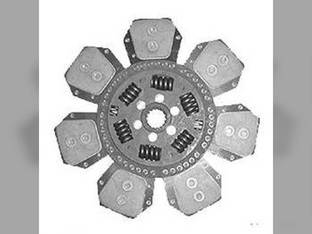 Remanufactured Clutch Disc Deutz DX7.10 DX140 DX160 4359410