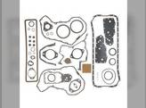 Conversion Gasket Set Case 1155D 780C 1150 680L 1085 680 680K 850 W14 855E 780D 621 White 140 120 6145 100 6124 145 125 6125 Case IH 5140 5230 5130 5240 5250 Massey Ferguson 130