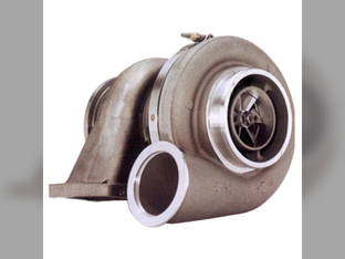 Turbo Charger, Engine