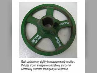 Used Feed Accelerator Assembly Hub John Deere 9750 STS S660 S550 S670 9870 S690 9670 9650 STS 9560 STS 9660 STS S650 9860 STS S680 9770 9760 STS 9570 H162610