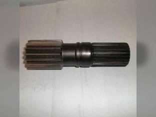 Used MFWD Sun Gear Shaft John Deere 6200 6100 L100167