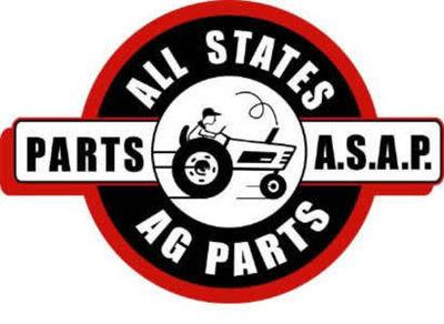 Used Drive Shaft - High Range John Deere 4240 540D 672A 670 670 670A 540B 548D 640 4430 AR80535
