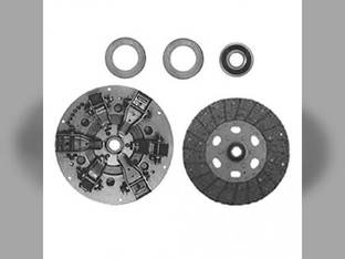 Remanufactured Clutch Kit John Deere 4320