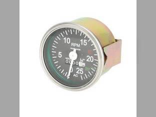 Tachometer Gauge Allis Chalmers 180 185 190 200 210 220 70255036