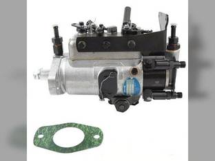 Fuel Injection Pump International 844 674