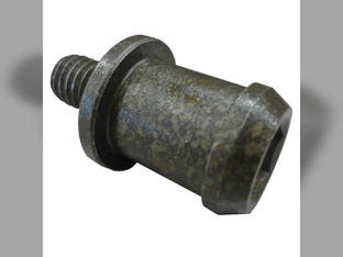 Hydraulic Pump Drive Pin