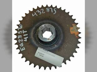 Used Axle Drive Sprocket Bobcat 610 500 600 611 6504794